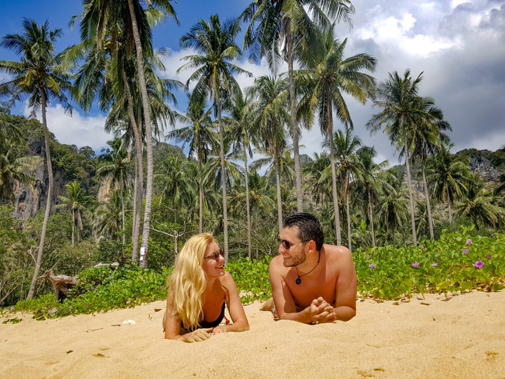Vacances d'été : comment draguer à la plage