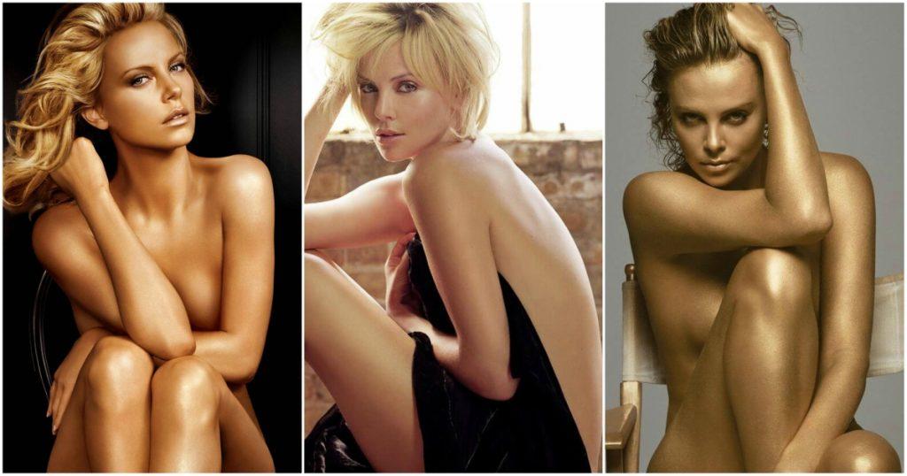 Charlize Theron, la milf sud africaine la plus hot