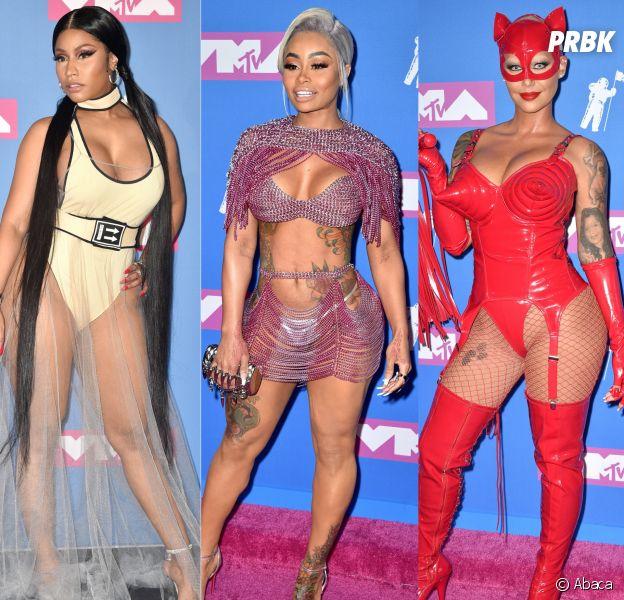 5 anciennes strip-teaseuses devenues célèbres